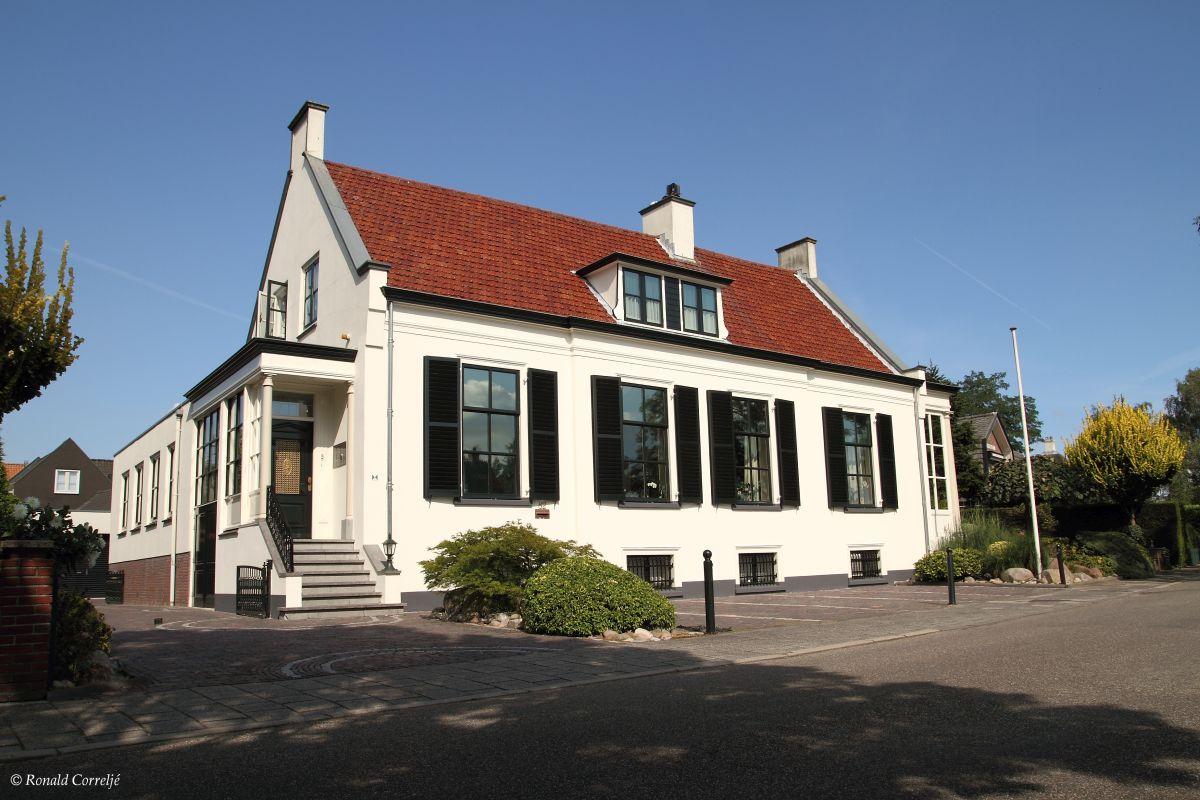 Zandweg (Rijksmonument)