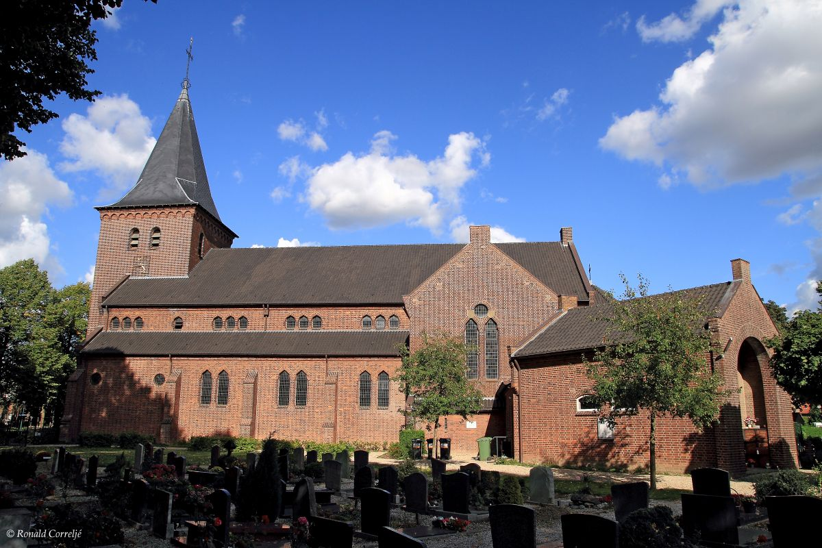 R.K. kerk  (Rijksmonument)
