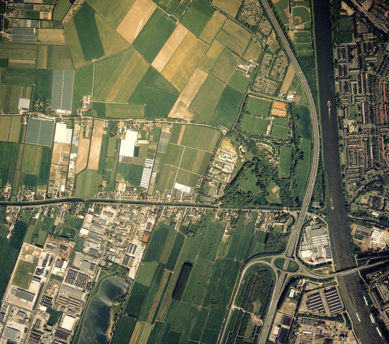 Vierkant panorama 1991-1996