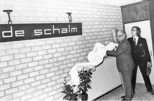 Schalm HUA 89216