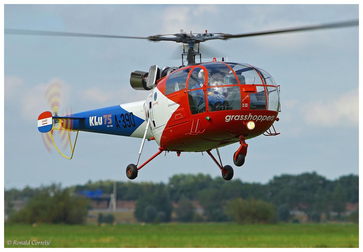 modelvliegtuig helikopter