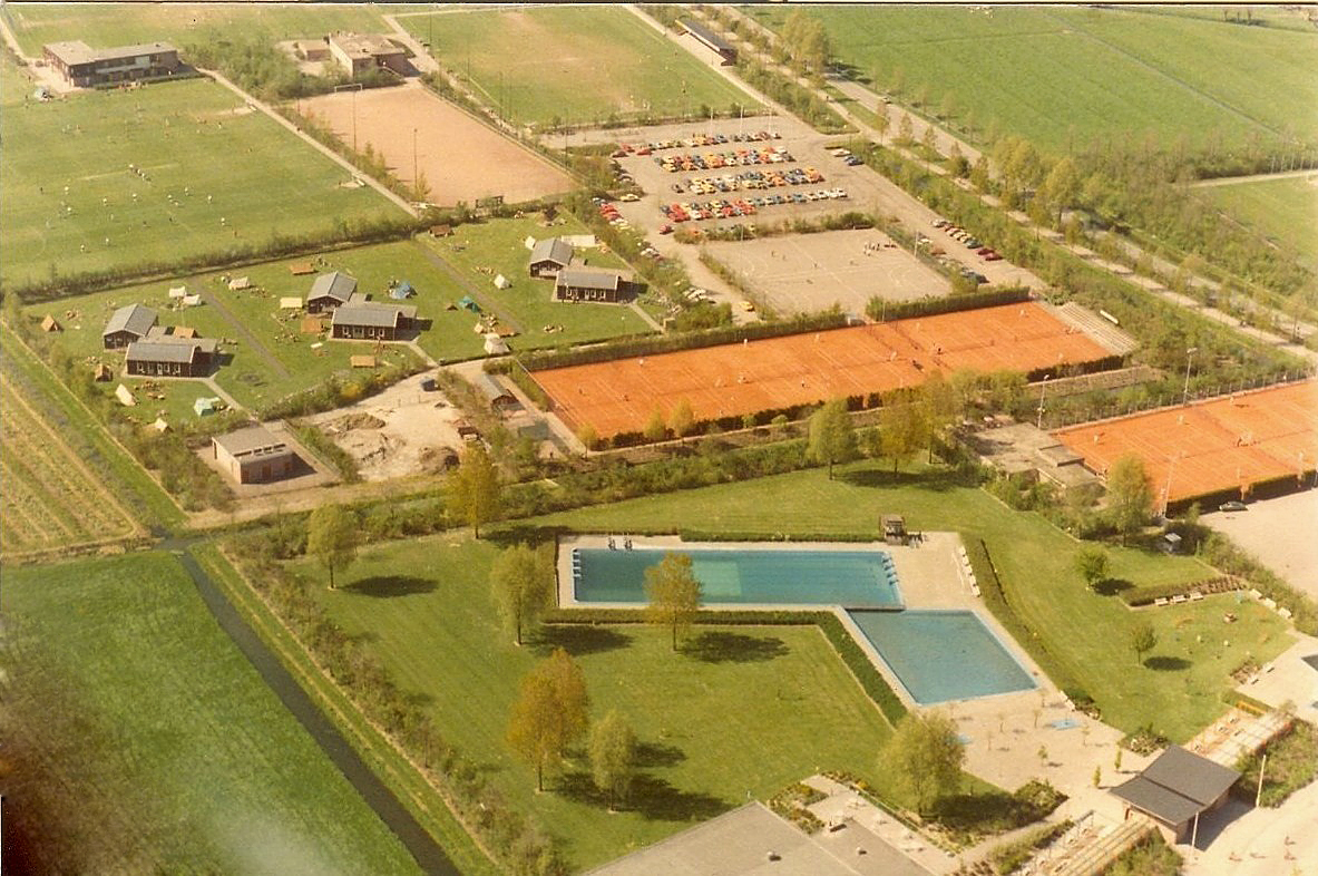 Foto Zwembad Fletiomare a