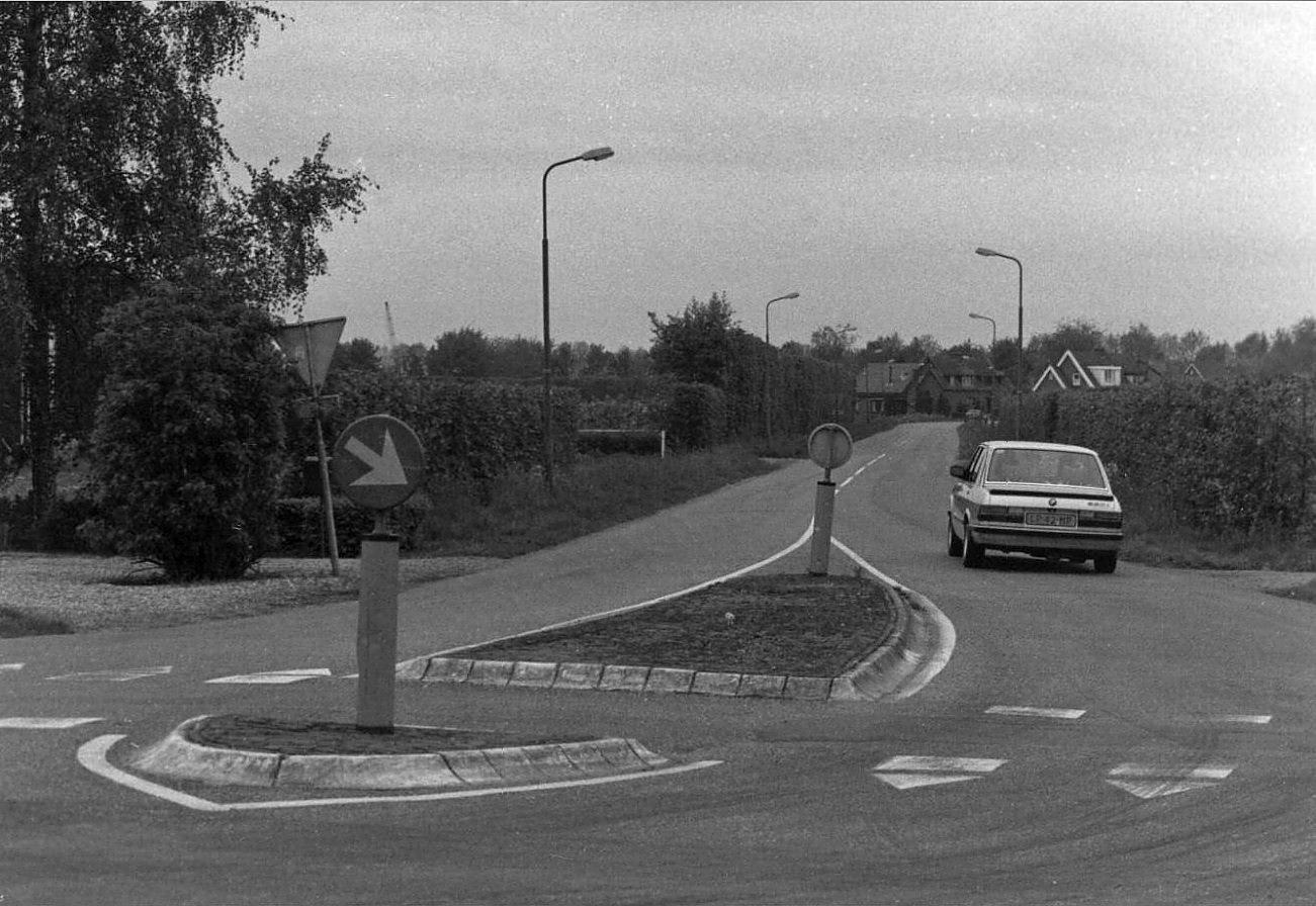 Foto:Het Utrechts Archief 1994