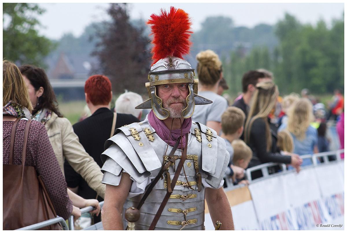 Romeinse soldaat