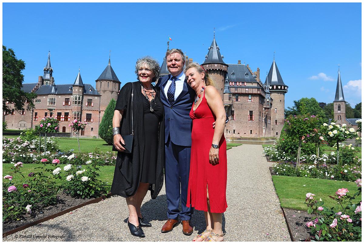 René Mioch, Willeke van Ammelrooy en Mardou Jacobs
