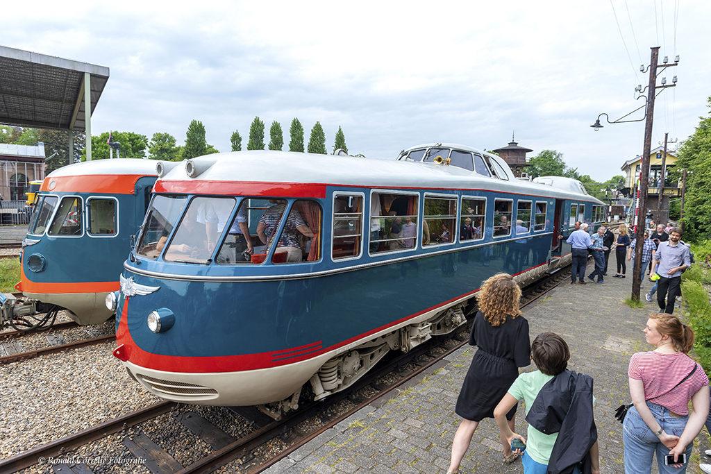 Historische trein